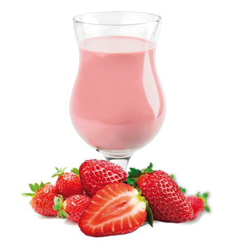 Ideal Complete - Strawberry Drink Mix (Meal Replacement)